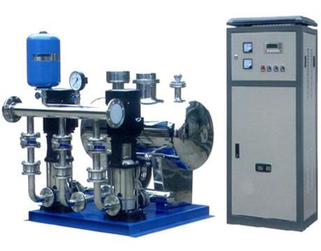 管网(无负压)供水设备